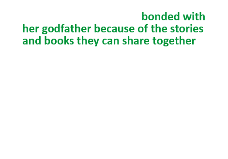 quote from read to the children caregiver