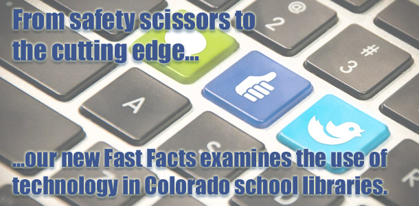New Fast Facts: Web Technologies in Schools