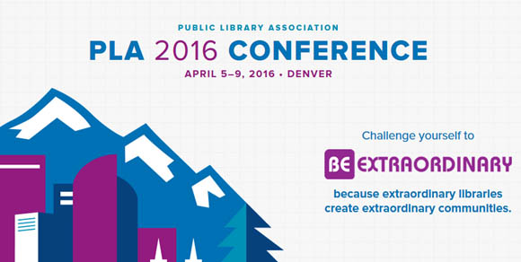 Be a part of the #RIPLeffect: Come to our PLA preconference!