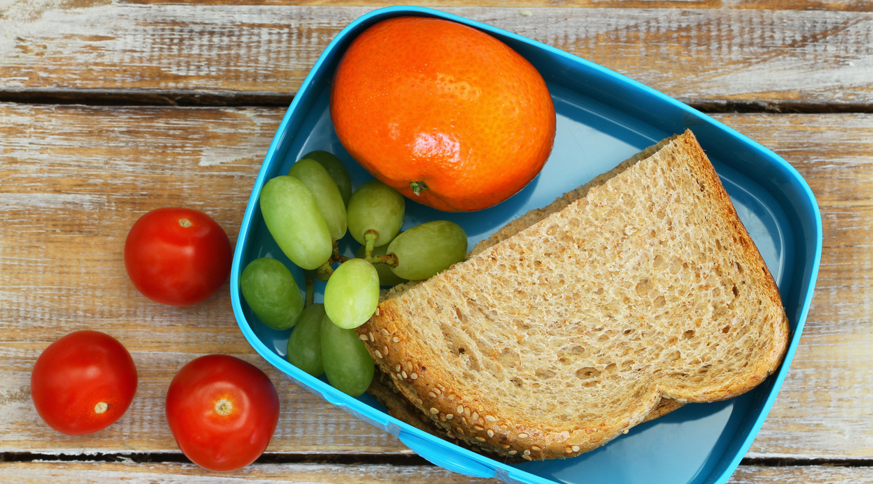 Stanford University study finds that libraries are well-positioned to address food insecurity