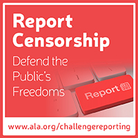 Report Censorship