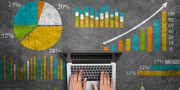 Visualizing Data: choosing the right chart